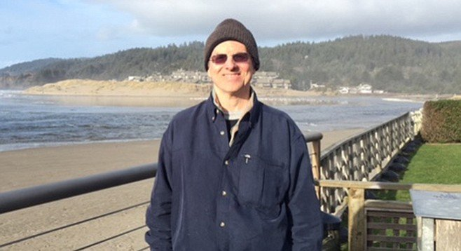 Scott Starbuck's ecoblog,Trees, Fish, and Dreams, with audio poems, is athttp://riverseek.blogspot.com.