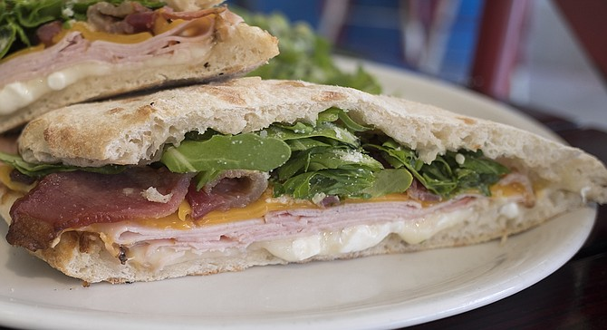 The Notorious P.I.G. panini