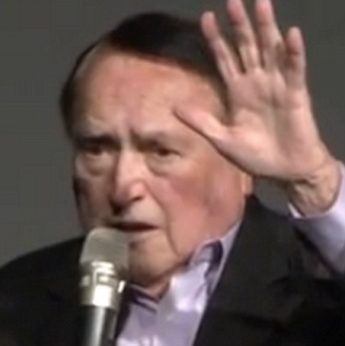 Cerullo moved to San Diego in 1959