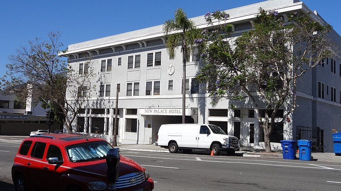 cvs pharmacy planned for bankers hill san diego reader