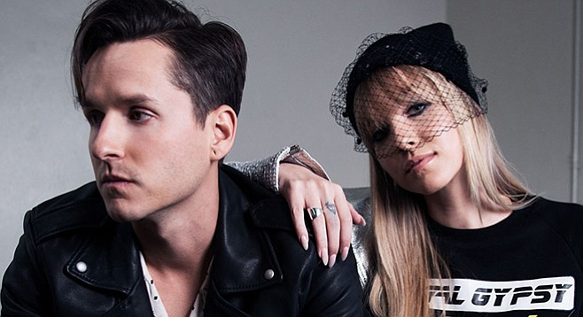 "XYLØ's video of ""America"" single earned over a million YouTube streams"