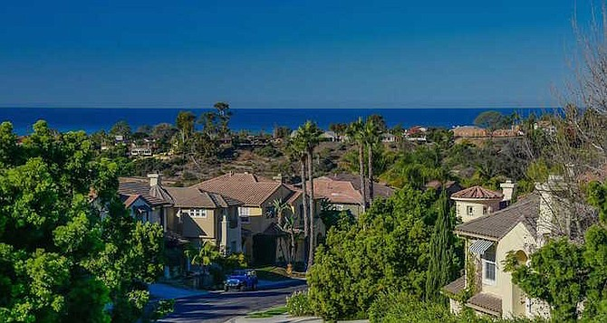As long as Encinitas residents keep voting against affordable housing, the city will remain out of compliance. - Image by Encinitas Coast Life