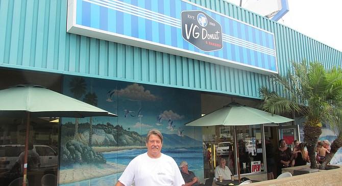 Joe Mettee's loyal customers still fear a change.