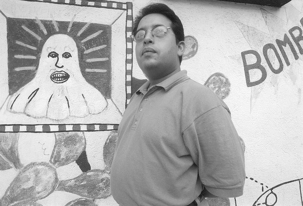 Alfonso Garcia