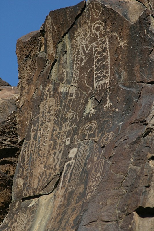 ceremonial shaman