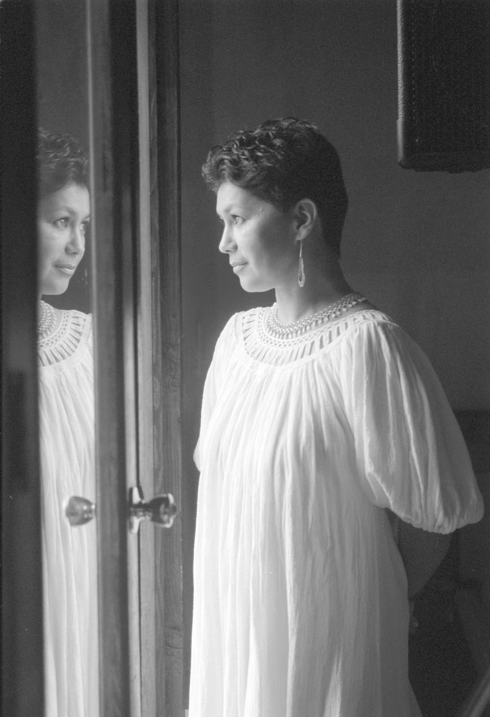 Elizabeth Cazessus