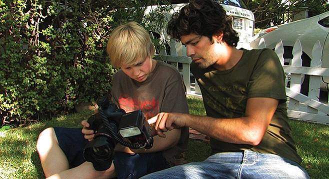 Teenage Paparazzo: You will never look at social media the same way again.
