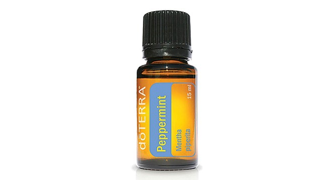 dōTerra is highly recommended for mosquito protection. Also great for clearing out spiders around the house.