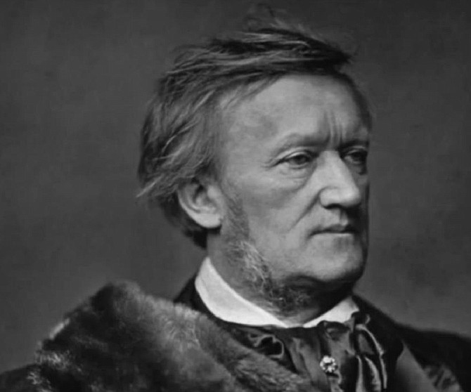 Nobody brings the summer fun like Wagner.