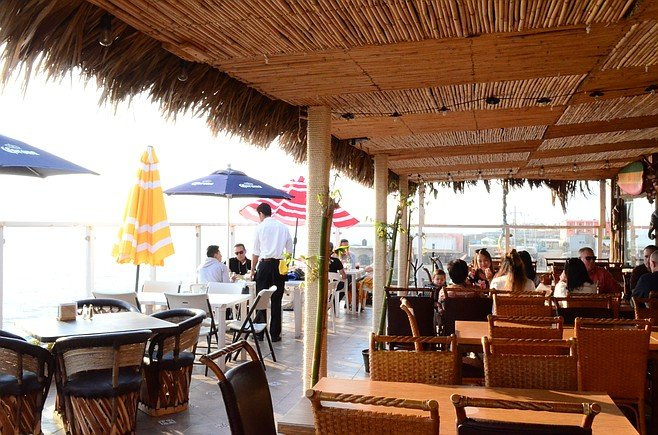 The cuota is great if you've got someplace to be. The libre  is your best bet for a chill afternoon. And then you arrive here.