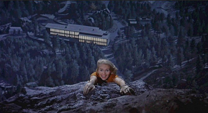 North by Northwest: See it before it's too late!