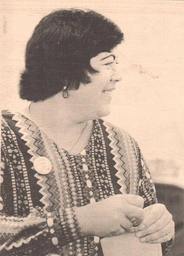 Margaret Castro