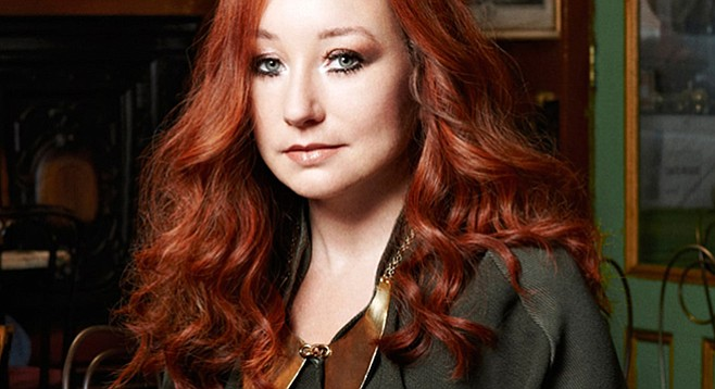 Tori Amos will do some cult crooning at Balboa Theatre
