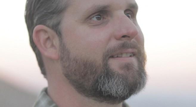 Matt Phillips won the Zócalo Public Square poetry prize