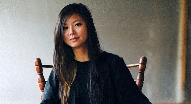 Pianist Vicky Chow kicks off Fresh Sound's 20th-anniversary season
