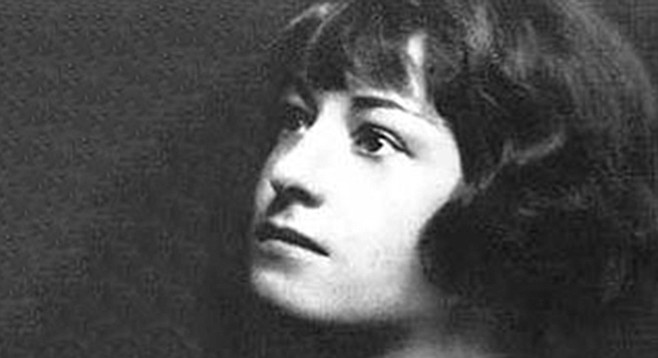 Dorothy Parker (1893–1967) used her talents to speak her mind through a candid pen.