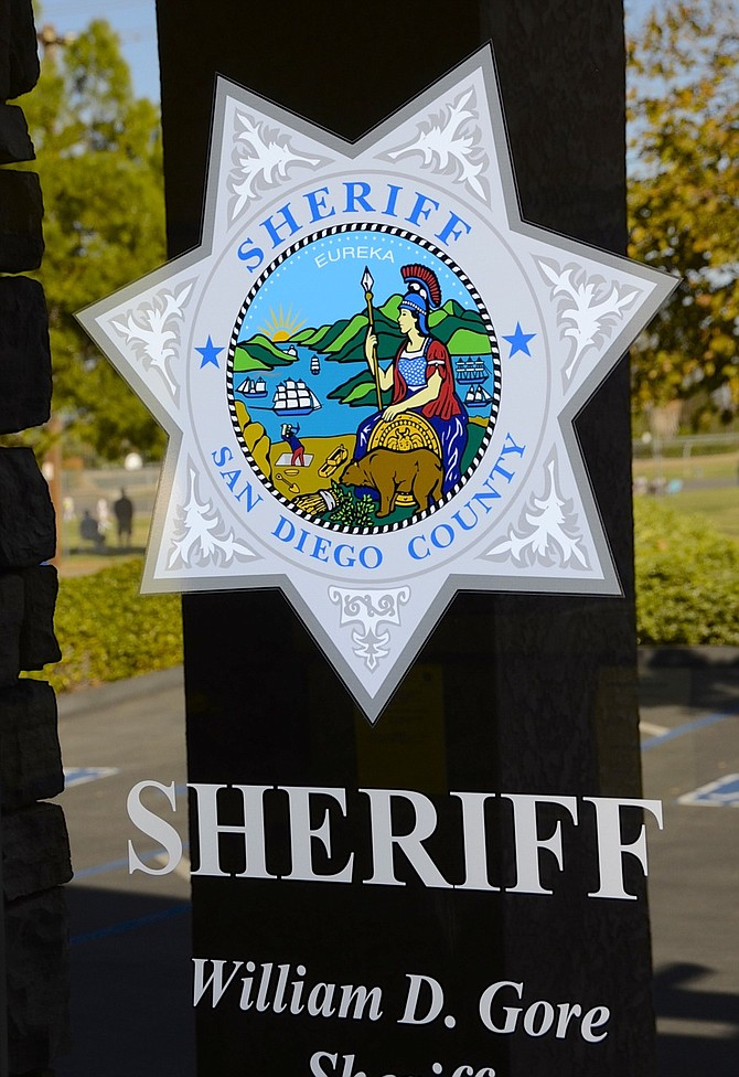 Sheriff's deputies took first report on carjacking