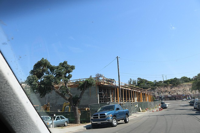 AMCAL Multi-Housing, Inc. is developing 66 affordable-housing apartment units.