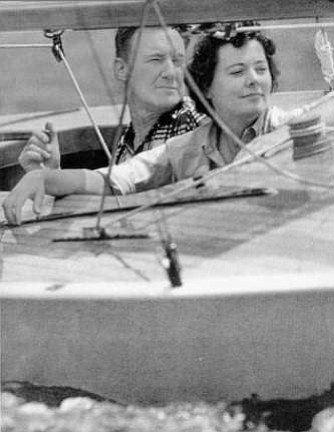 Skip and Mary Etchells