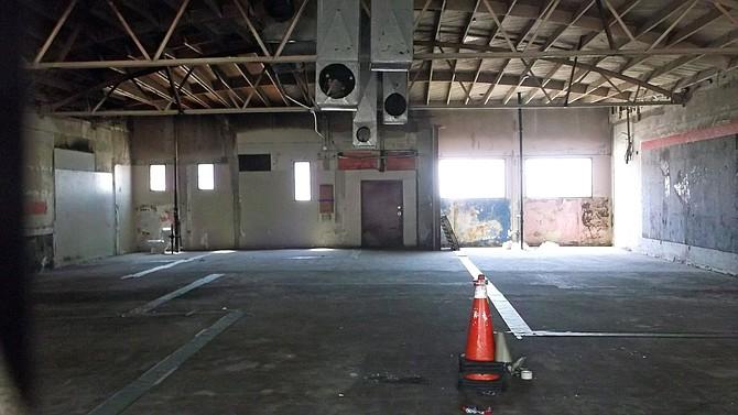 Abundant Grace Christian Center will be a craft brewery, as Billoury LLC.