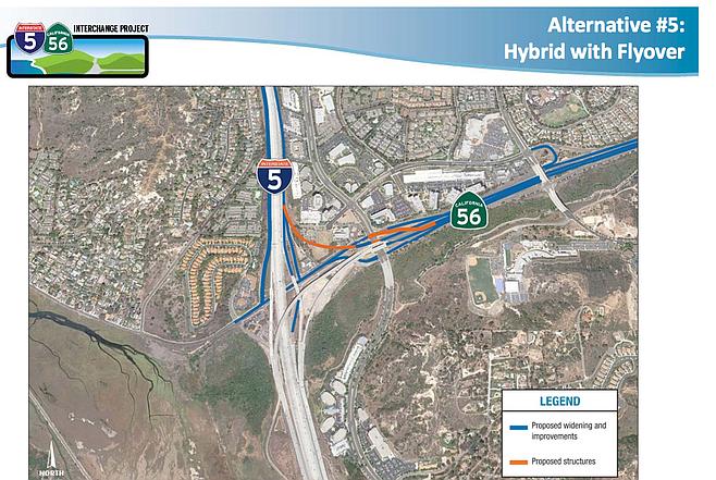"The diesel death zone is a thousand feet""   San Diego Reader"