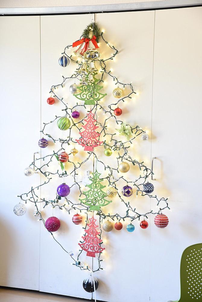 Foldable Christmas Tree Image Home Garden And Tree Rtecx Com