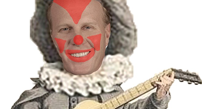 "Kevin Faulconer — in search of a ""highly ethical"" press aide"