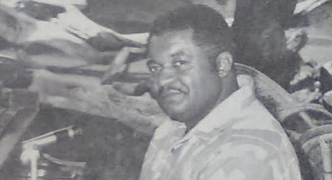 Ervin Groves Jr., aka Big Boy Groves
