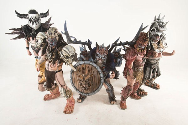 Gwar will kill things and play music at House of Blues
