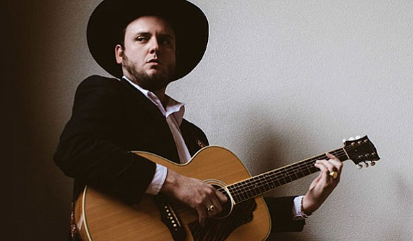 Paul Cauthen: imagine Johnny Cash with a three-octave range