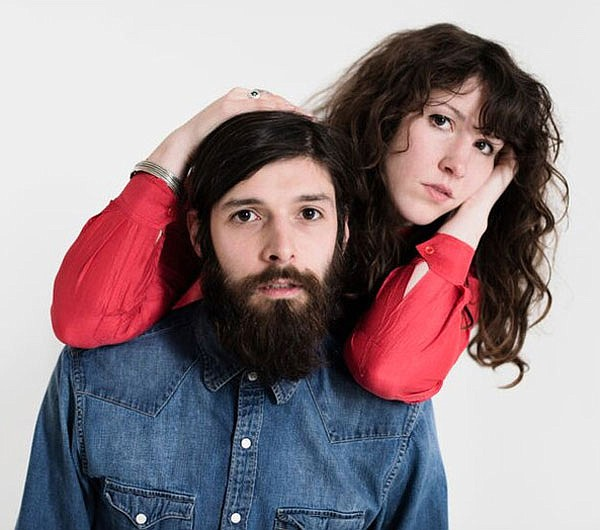 Expect the Best from Widowspeak at Space Bar