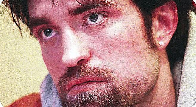 An intense, controlled Robert Pattinson in Good Time