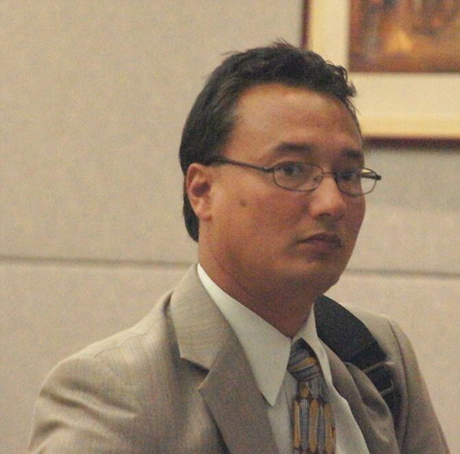 Attorney James Weintre