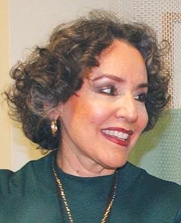 Josefina Martin Del Campo's son survived.