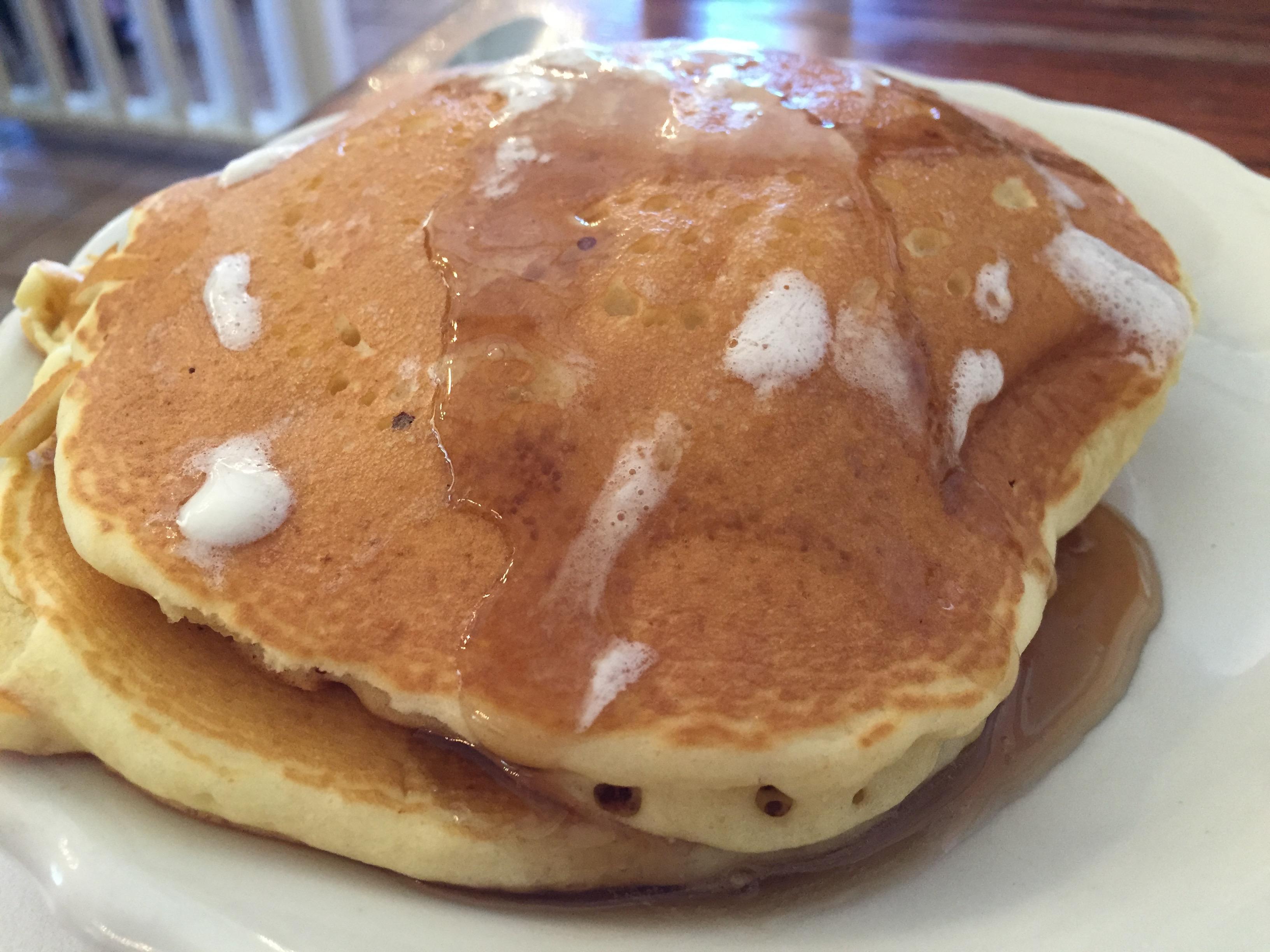 Savory and satisfying and gigantic at The Original Pancake House
