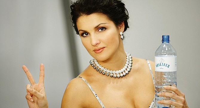 No singer today is more significant than Russian soprano Anna Netrebko.