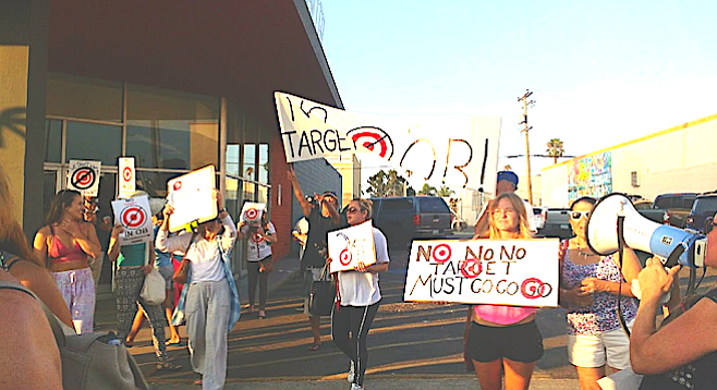 """""""Keep it local! — O.B. is not a strip mall!"""""""