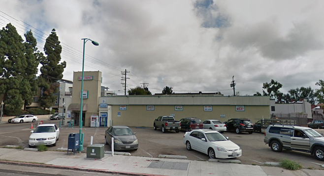 Plans in the works to demolish Miller's Market for a residential/commercial project