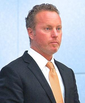 Attorney Brian Dooley has represented Valladares in past.