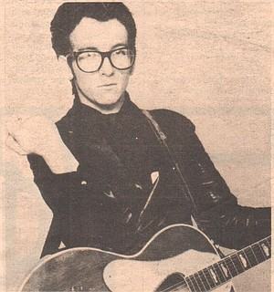 Elvis Costello gave one of San Diego best performances of 1979