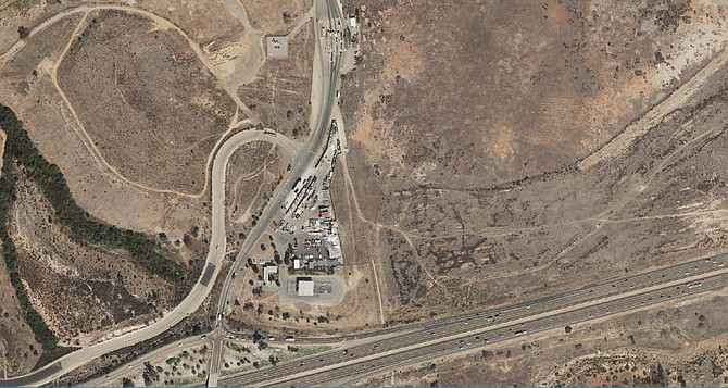 Miramar Landfill opened in 1959. The western portion has been in operation since 1983.
