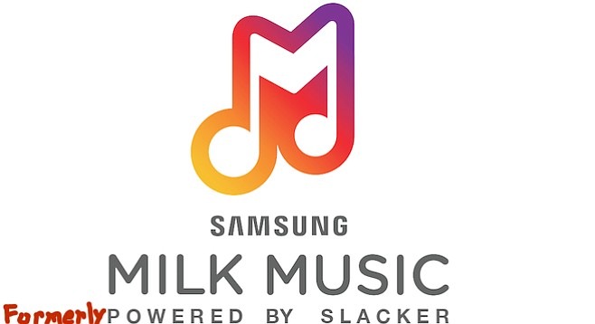 Samsung's music service helped Slacker off the ground…now what?