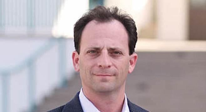 Greg Block