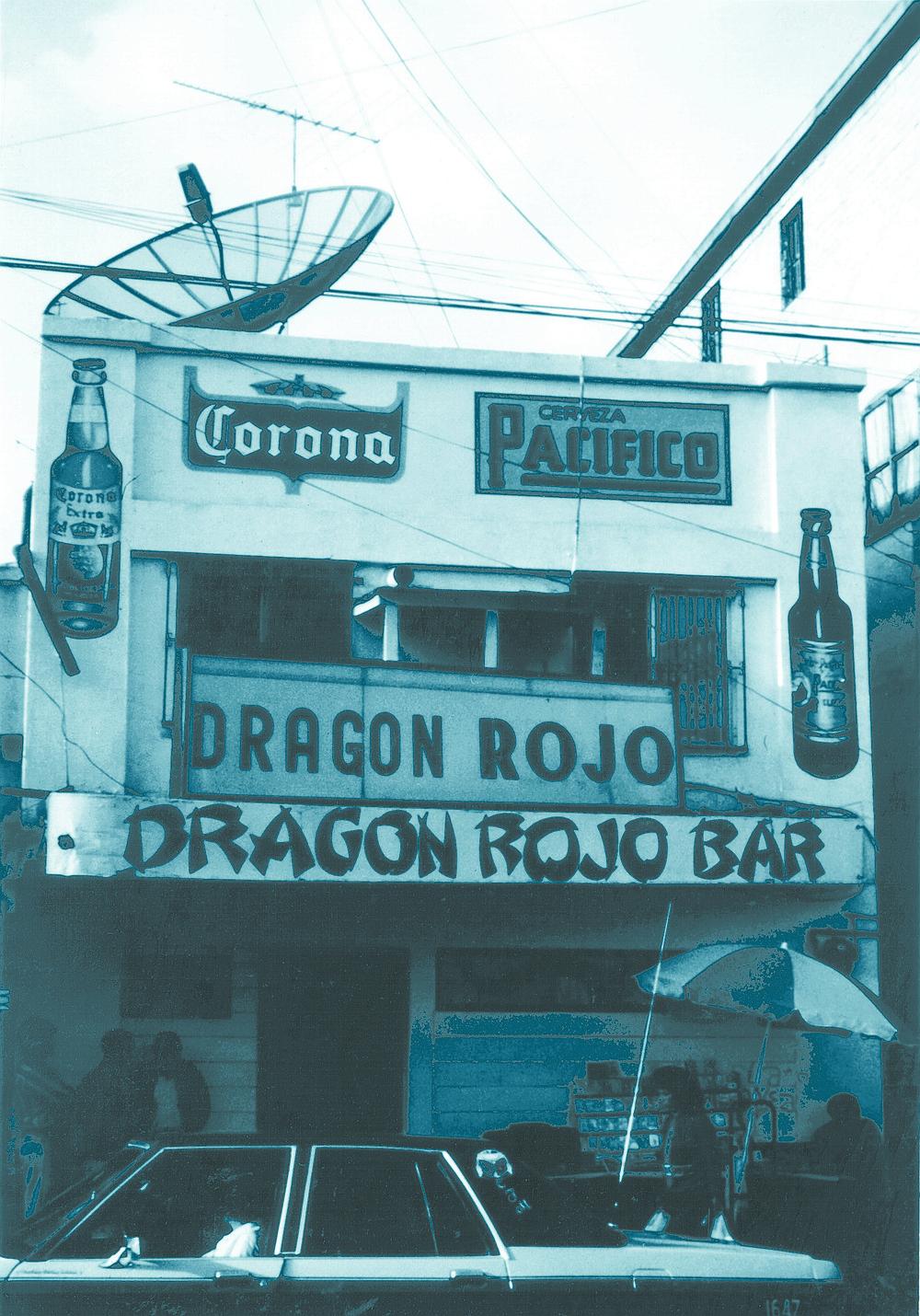 Bar in Zona Norte