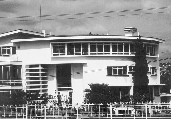 Casa Walicia