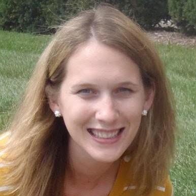 Sally Ann Iverson