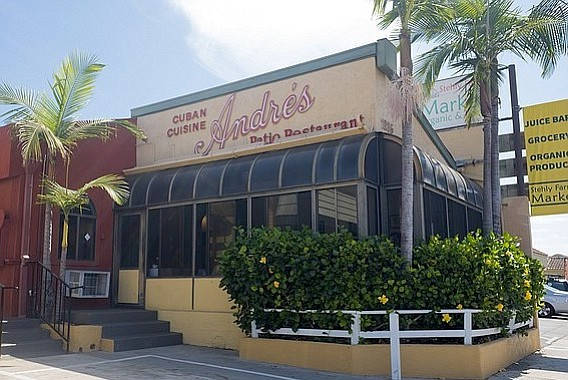 Serving Cuban and Puerto Rican food nearly 35 years.