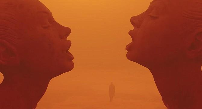 """Blade Runner 2049: """"Look on my works, ye horny, and despair."""""""