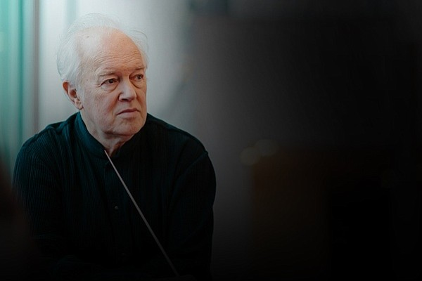 Edo de Waart: He is not the most flamboyant of conductors but the effectiveness of his approach was evident.