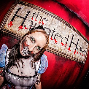 The longest running haunted house in San Diego